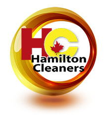 Hamilton Cleaners Inc Logo