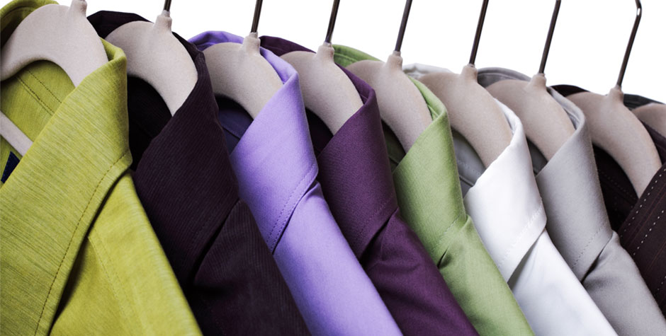 Restoration dry cleaning from Hamilton Cleaners